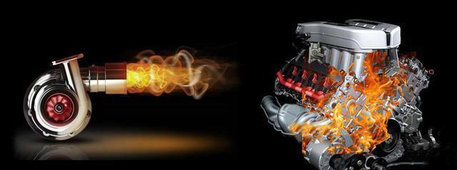 涡轮增压器和发动机的使用寿命是多久?涡轮增压器和发动机寿命真的很短吗?