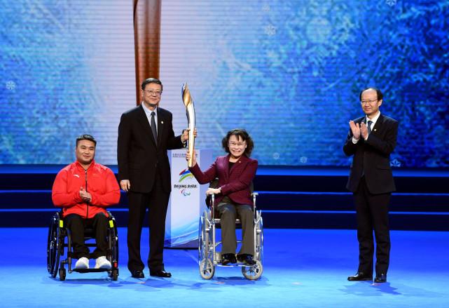 北京冬奥会迎来倒计时一周年