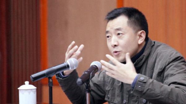 网红县委书记陈行甲投身公益:辞职后曾有过后悔念头hd7370