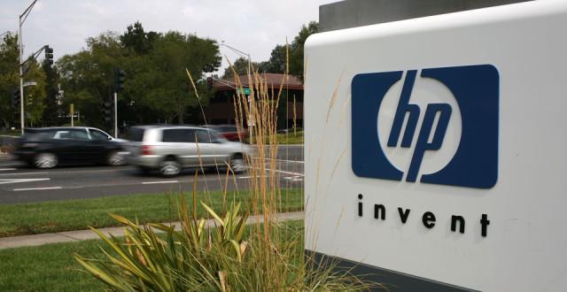 惠普宣布正式分拆:个人电脑和打印机业务独立