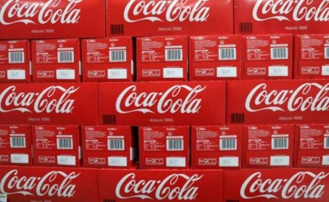 可口可乐与美国国务院使用区块链技术联手打击强制劳动行为
