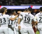 法甲-巴黎2-0梅斯 内少姆巴佩缺席迪马利亚点杀