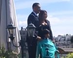 巴黎官方宣布皇马门神加盟 转会费达1350万欧签约4年