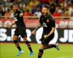 法甲综述-摩纳哥3-4惨遭马赛逆转 圣埃蒂安追平图卢兹