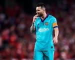 梅西获世界足球先生称号