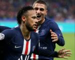 法甲综述-巴黎1-0内马尔再立功 摩纳哥大胜锋霸造4球