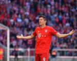 德甲-拜仁1-2负霍村遭赛季首败 莱万破门难救主