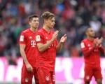 德甲综述-拜仁爆冷遭赛季首败 欧冠BIG4竟无一胜绩
