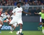 意甲-米兰2-1逆转结束连败 新飞翼首球门将补时扑点