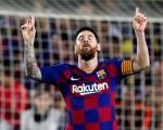 梅西专访:本希望C罗继续在皇马踢球 想要在巴萨退役