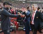 最好的利物浦vs最差的曼联!1图看双方30年荣辱历程 红魔辉煌不再