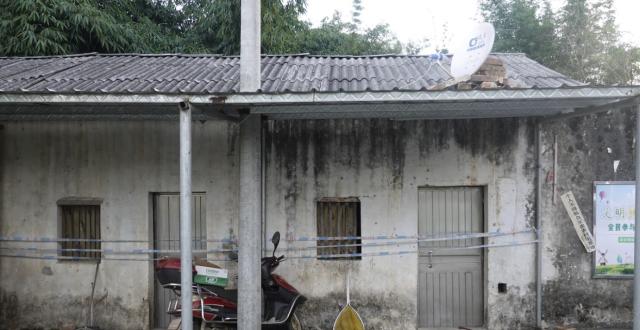 广东女大师长教师遇害案凶手为隔邻邻人 村民:其案发第二天照旧下鱼苗