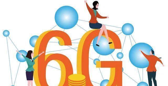 中国电信提前布局6G业务,底气何在?