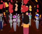 新脑洞!一对新人搞了全球首场VR婚礼 花了1.7万元