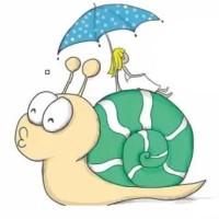蜗牛趣搞笑