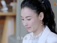 《如果爱》张柏芝反击战里的血原来是真血,不顾伤痛沉浸剧情!