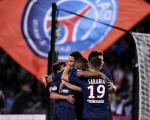 法甲综述-内少缺席巴黎3-0大胜姆巴佩传射 里尔2-1擒南特