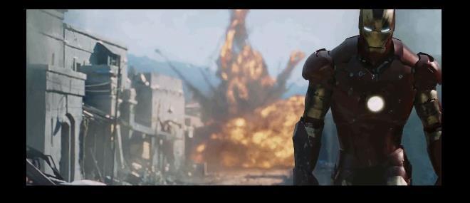 神奇女侠VS荒原狼 《正义联盟》新预告公开