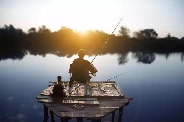 钓鱼人新年的三大愿望,你最希望哪一个在2020年实现呢?