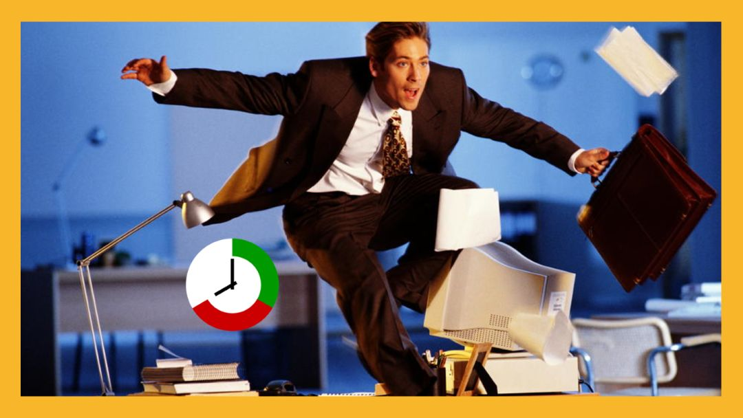 让人「毛骨悚然」的细致记录,别让你老板知道这款工作时间记录软件