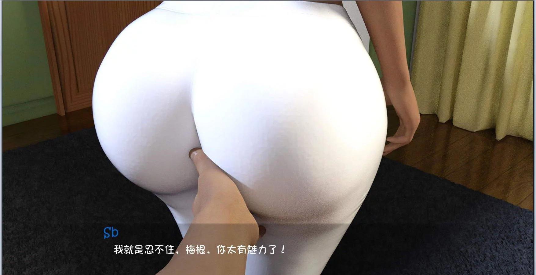 【欧美SLG/汉化/动态CG】沉寂之舞 Ver7.2 精翻完全重置汉化版+全CG【更新/PC+安卓/6.8G】