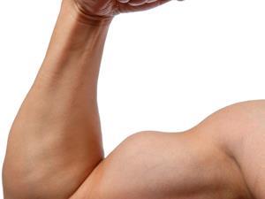 怎么锻炼手臂的肌肉?看完你就知道了
