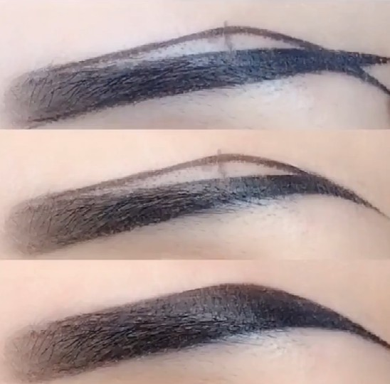 Eyebrow Makeup Course for Beginners
