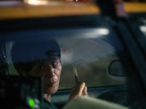 《计程车》