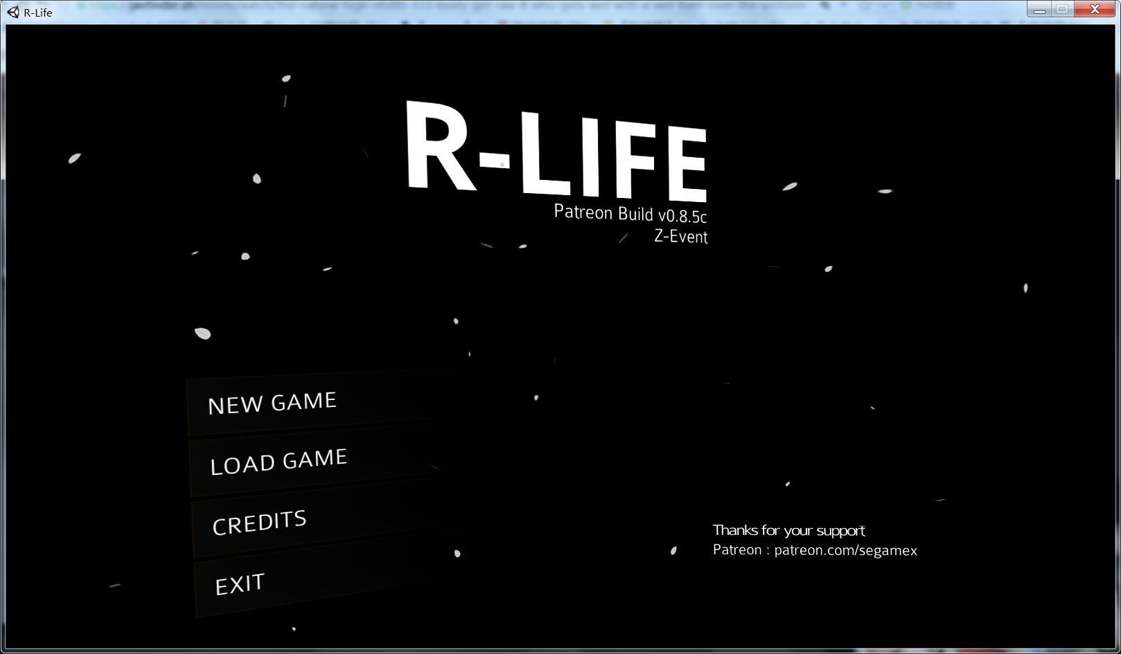 【ACT3D】R-LIFE~和蕾姆一起荒岛求生 Ver0.8.5b【4.2G】