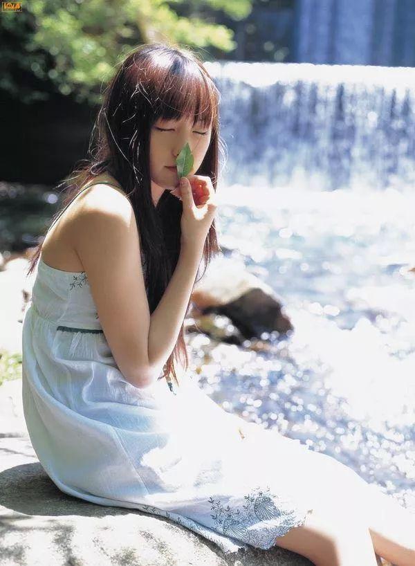【日本女星】治愈系宅男女神【新垣结衣】