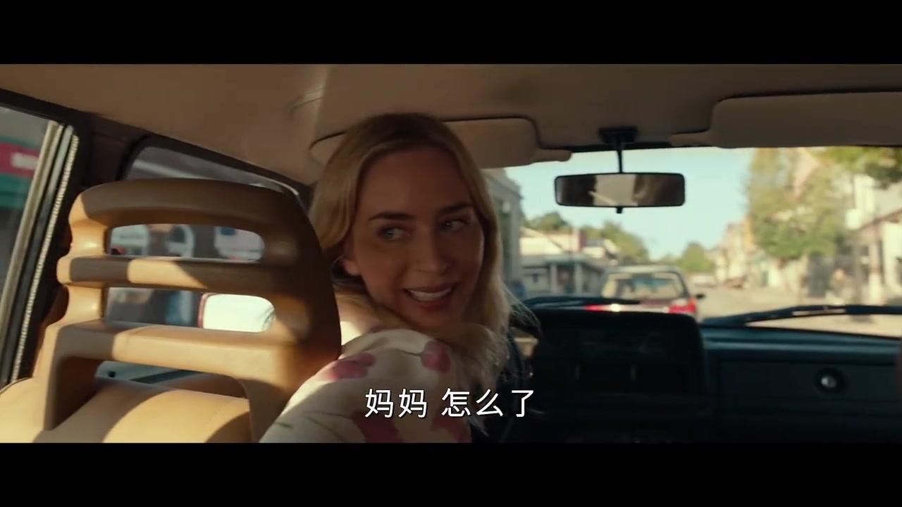 揭秘末世源起《寂静之地2》中字正式预告片公布