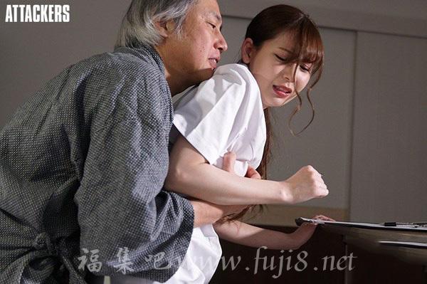 明里つむぎ(明里紬)2019年7月新作品娇滴滴的护士惹人爱