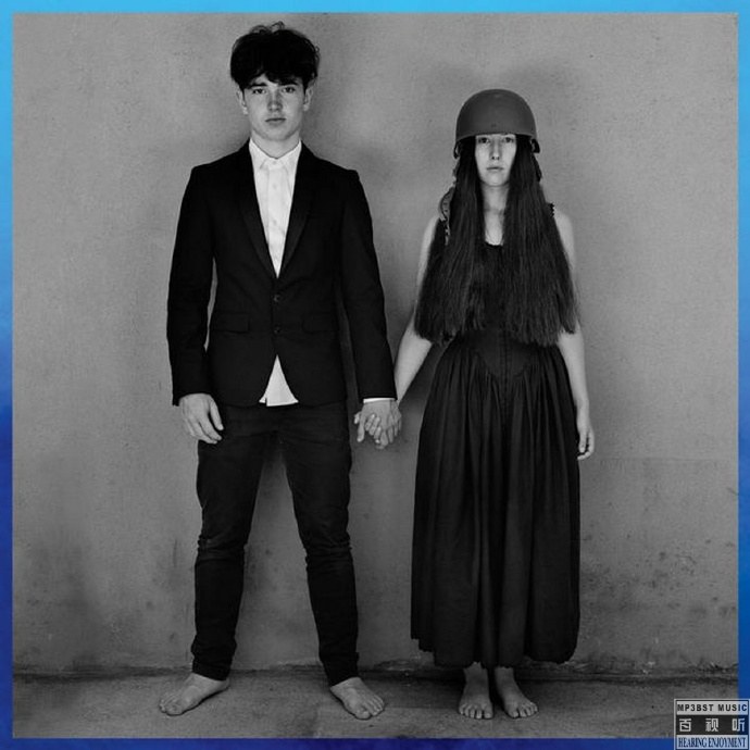 U2 - 《Songs Of Experience淬炼之歌 (Deluxe Edition)》2017[24bit_96khz FLAC高解析]