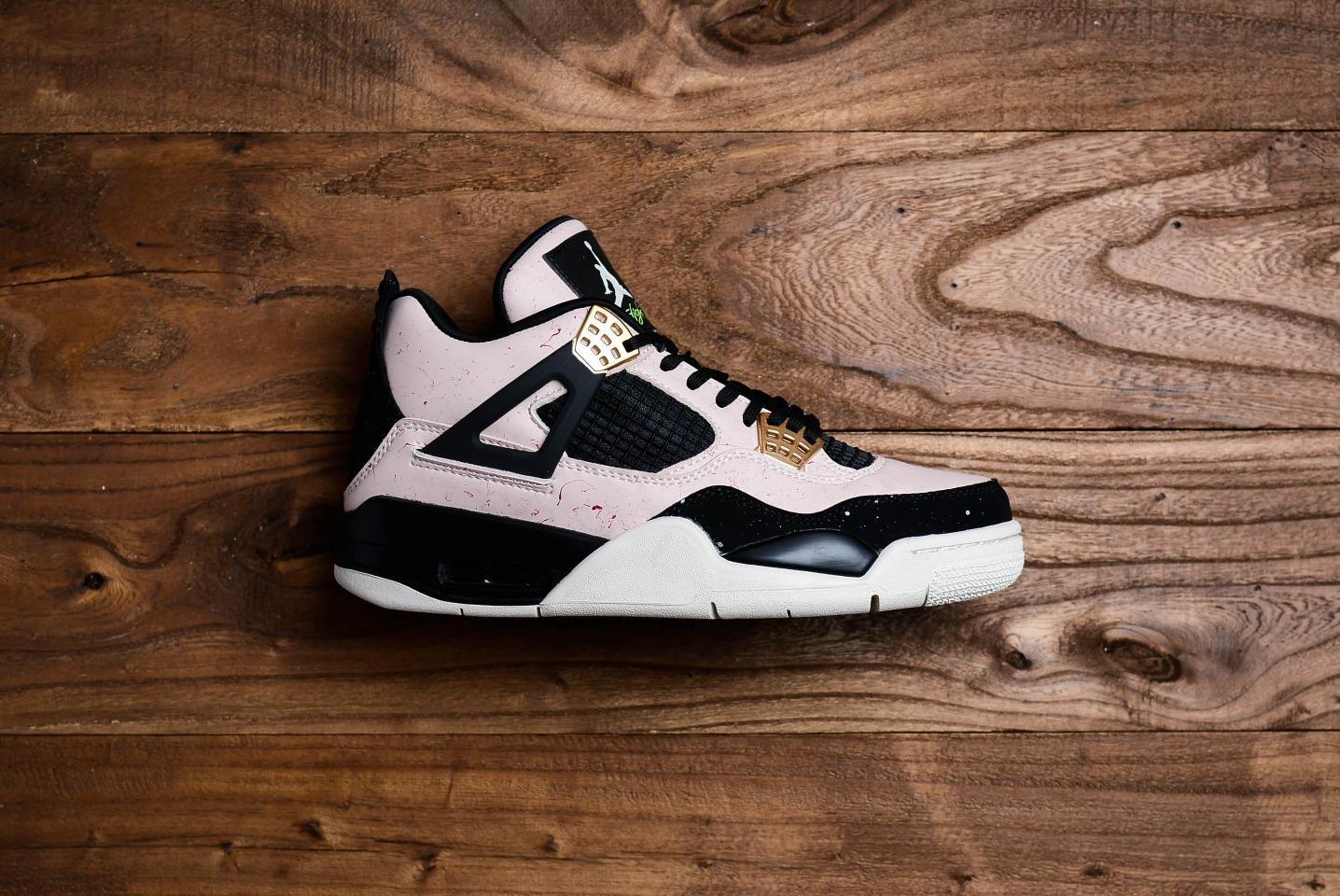 纯原Air Jordan 4