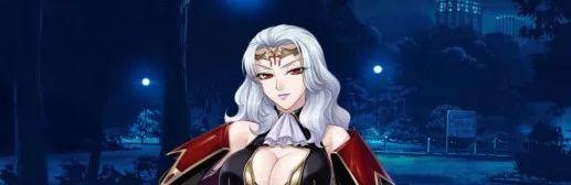 超燃爆大作!被侵蚀的吸血鬼女王 | 双端中文
