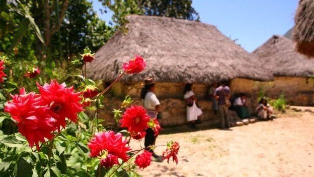 阿尔瓦科社区