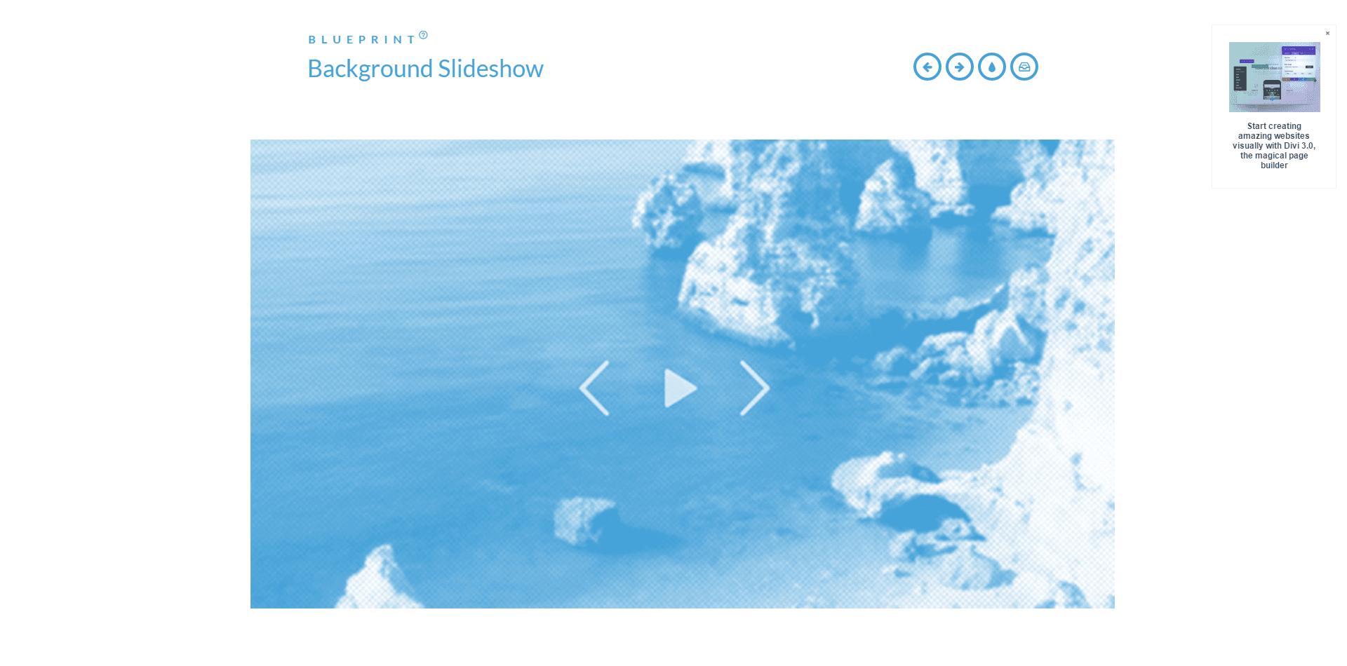 背景幻灯片-Background Slideshow