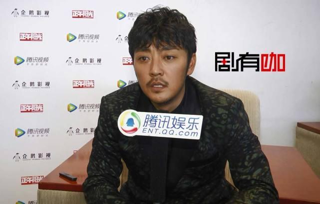 專訪趙達:他們說我有大器晚成的臉 當年不愛聽