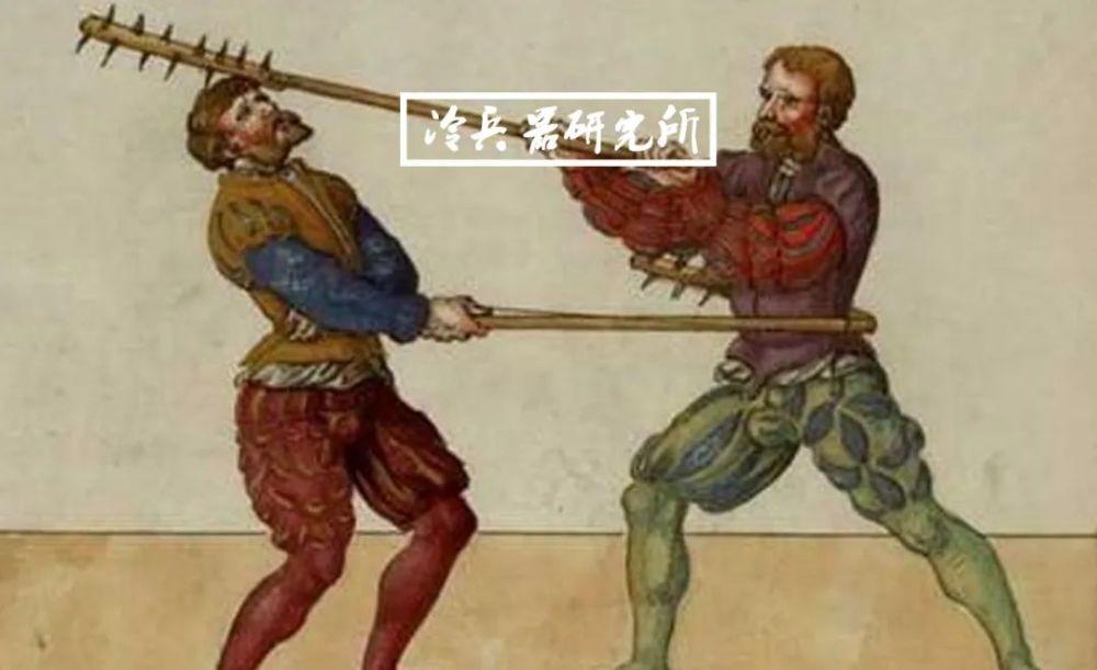 中国也有链枷骑兵?不仅《帝国时代3》有实锤,还是