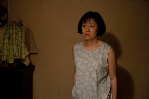 女演员刘琳的心酸往事