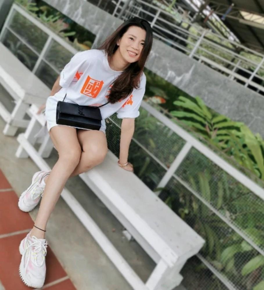 羽毛球女将回应插足传闻!不愿成为女版林丹,31岁专心准备奥运
