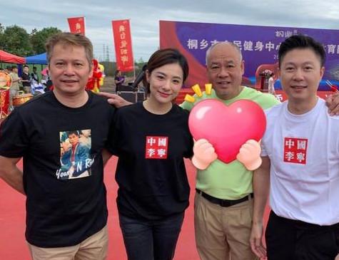 中国体操第一人李宁,如