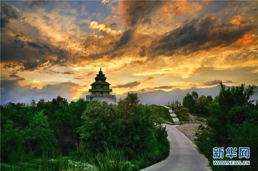 新疆博州,用绿水青山 绘就小康梦