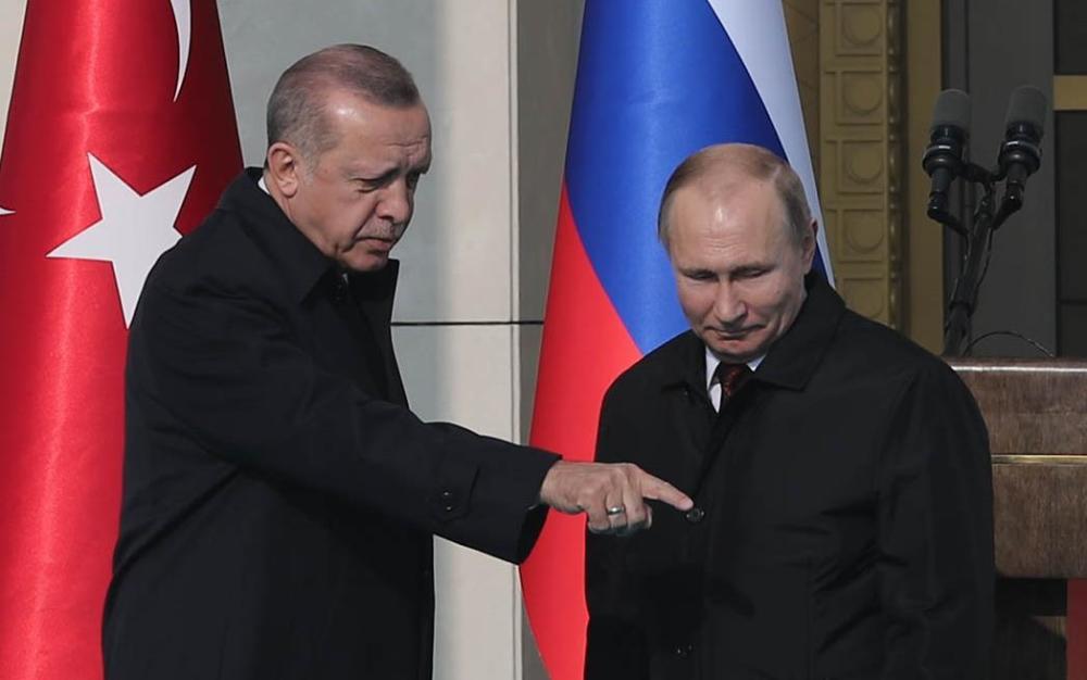 俄战略研究所道出苦衷,面对亚阿冲突,俄罗斯为何软弱无力