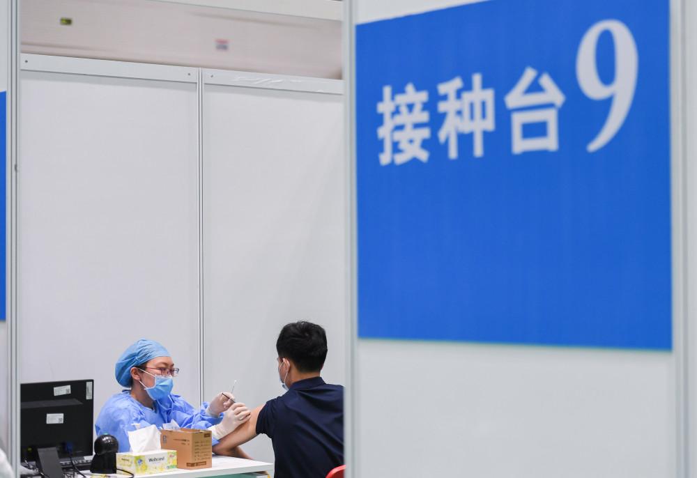 新冠疫苗在人体内如何发挥作用?北京疾控权威揭秘 健康 第1张