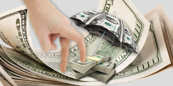 怎样才能做让钱不价值降低?