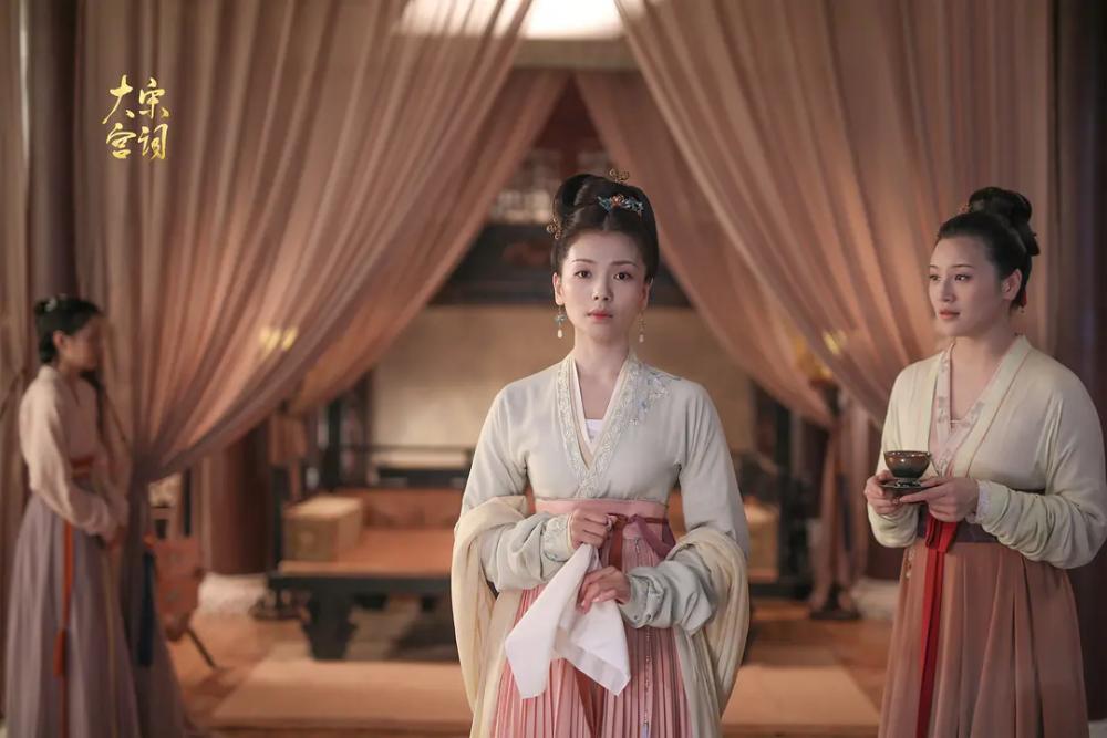 《大宋宮詞》里的劉娥,到底有怎樣的逆襲人生?