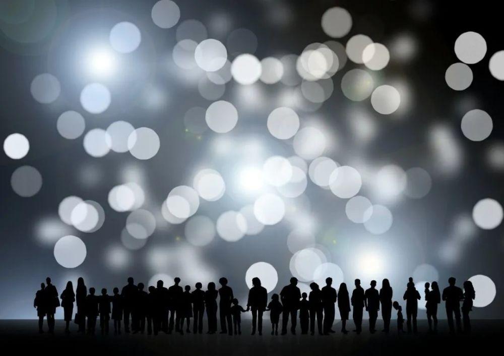 人口变动_任远:人口变动是经济发展的结果,应该欢迎和庆祝