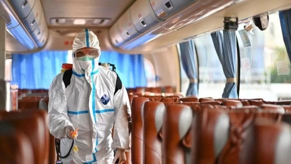 限期出境!广州一入境外籍男子拒不配合隔离观察被处罚