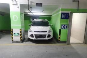 车门打不开 车位能退吗